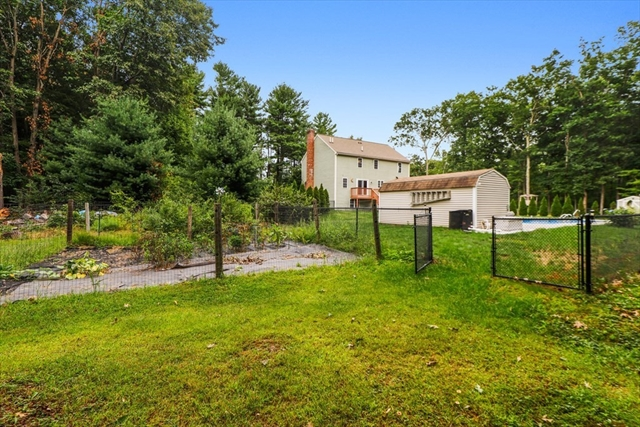 99 Rigby Road Lancaster MA 01523
