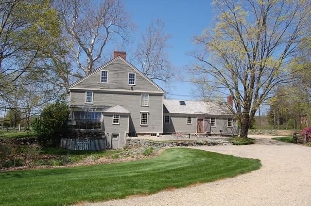 327 Still River Road Harvard MA 01451