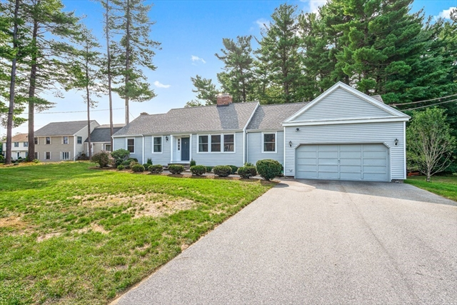 45 FIELD POND Drive Reading MA 01867