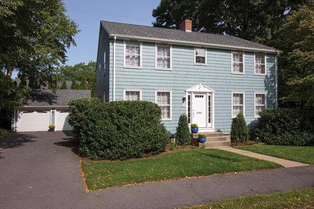 11 Cataumet Street Boston MA 02130