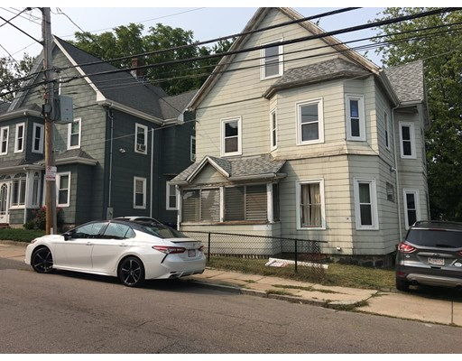 5 Beds, 2 Baths home in Boston for $569,000