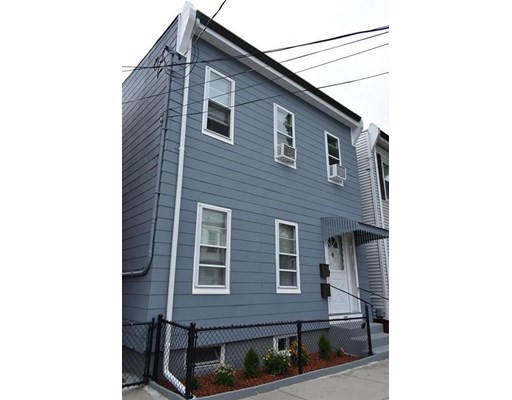 3 Beds, 2 Baths home in Boston for $649,900
