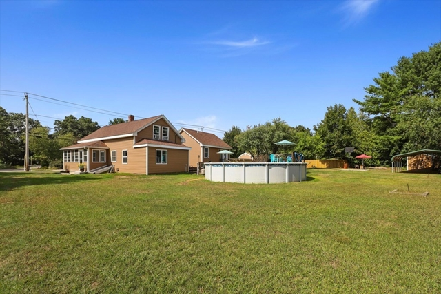 523 Kelley Boulevard North Attleboro MA 02760