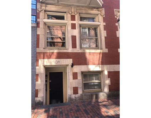 Pictures of  property for rent on Pinckney, Boston, MA 02114