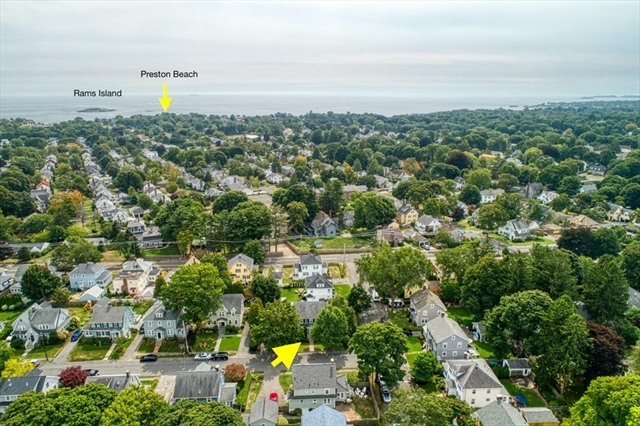 30 Homestead Road Marblehead MA 01945