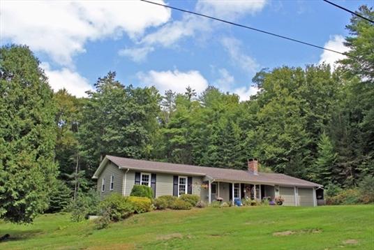 24 Pierson Road, Northfield, MA<br>$310,000.00<br>2 Acres, 3 Bedrooms