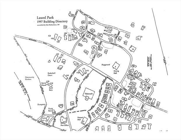57 Laurel Park Northampton MA 01060