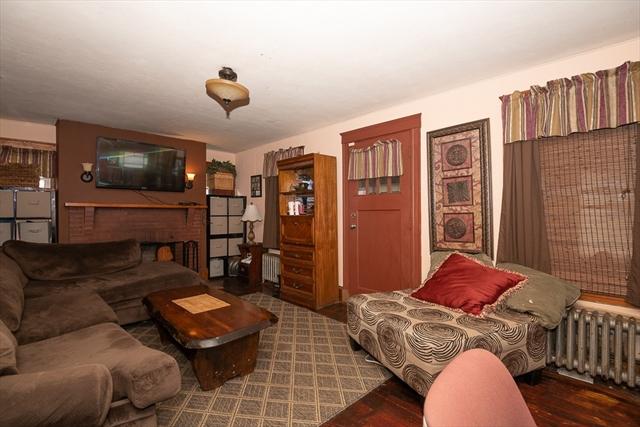 35 Pearl Street Fitchburg MA 01420