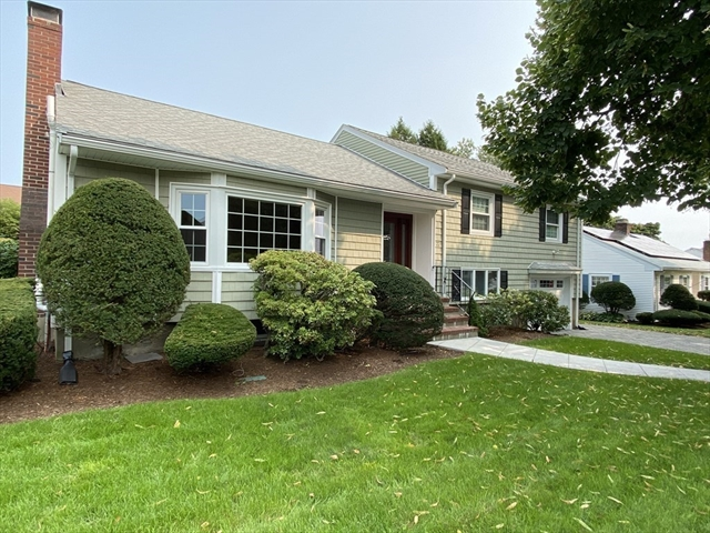 22 Sharpe Road Belmont MA 02478