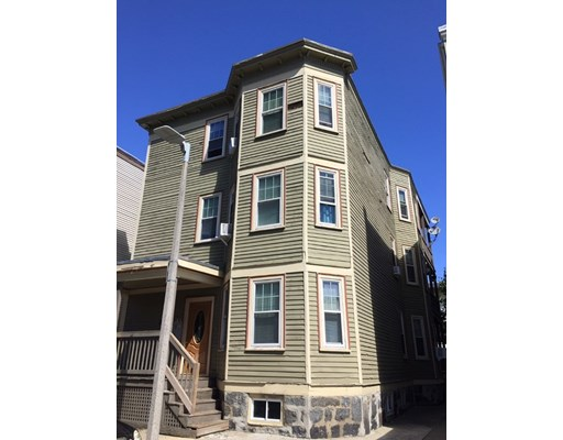 Property for sale at 39 Greenock Street, Boston,  Massachusetts 02124