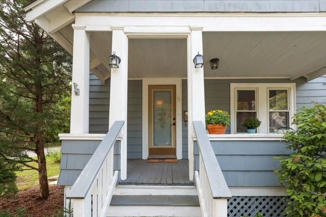73 East Bacon Street Plainville MA 02762