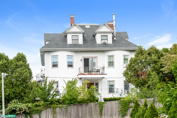 11 S. Fairview Street Boston MA 02131