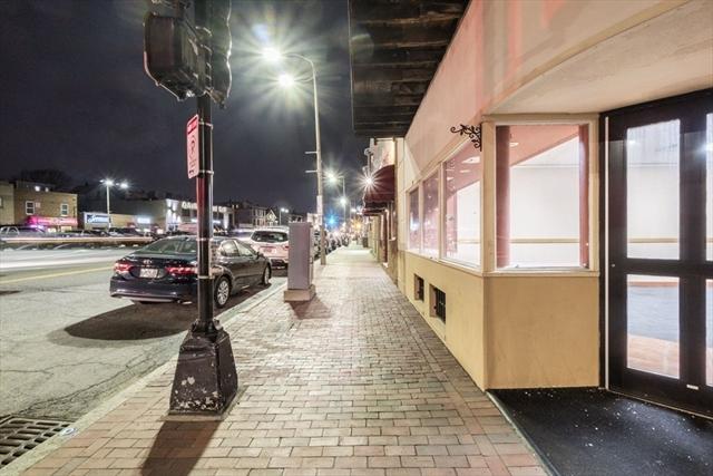 343 Chelsea Street Boston MA 02128