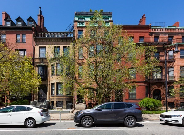 458 Beacon Street Boston MA 02115