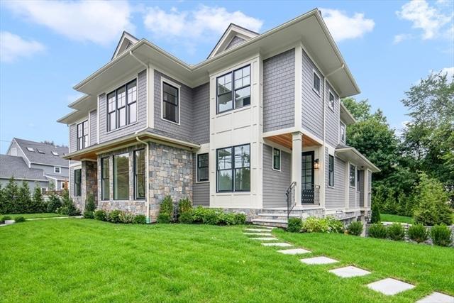 384 Brookline Street Newton MA 02467