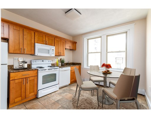 Property for sale at 24 Ransom Road - Unit: 12, Boston,  Massachusetts 02135