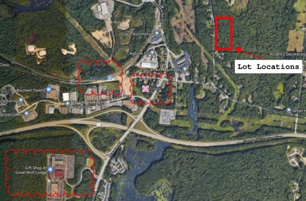 Lot 7 Franklin Road Fitchburg MA 01420