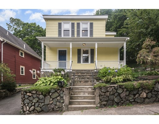 Property for sale at 124 Forest St, Melrose,  Massachusetts 02176