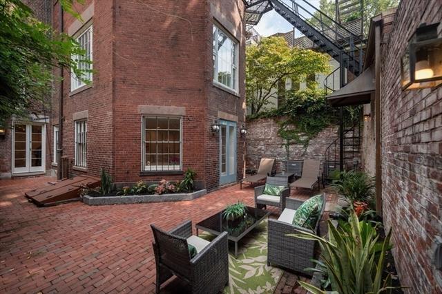 20 Chestnut Street Boston MA 02108