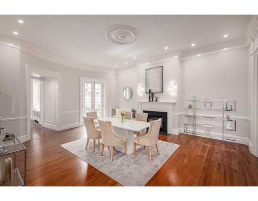 4 Beds, 3 Baths home in Boston for $6,995,000