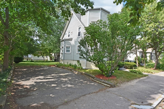 27 Wheeler Avenue Brockton MA 02301
