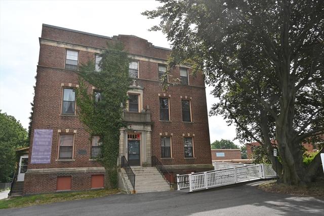 2220 Dorchester Avenue Boston MA 02124