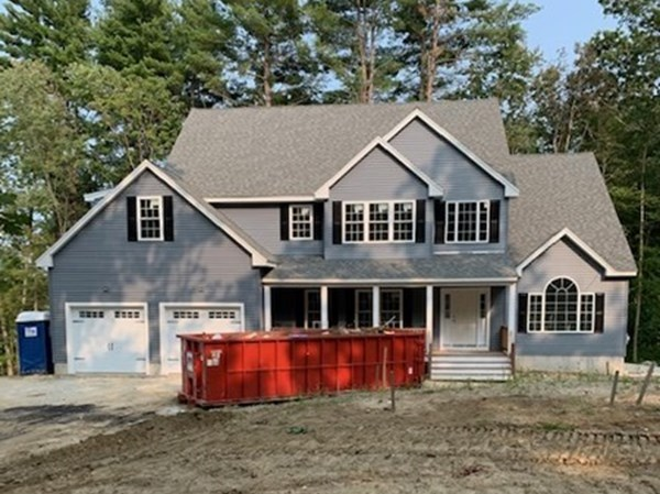 81 Piper Road Acton MA 01720