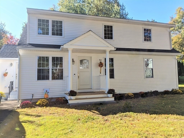 3 Morningdale Avenue Boylston MA 01505