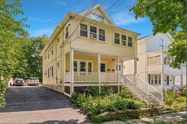 23 Pine Street Arlington MA 02474