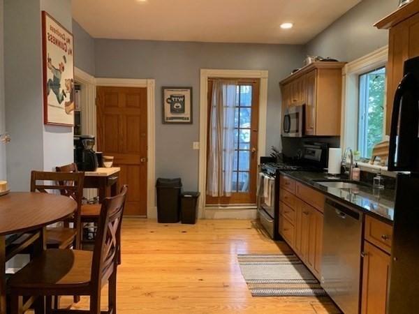 36 Goldsmith Street Boston MA 02130