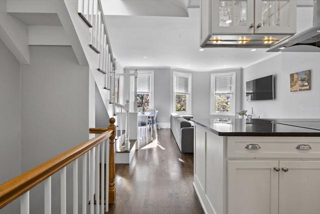105 Pembroke Street Boston MA 02118