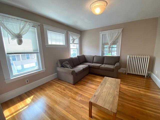 48 Glencoe Street Boston MA 02135