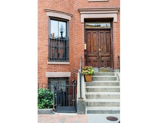681 Massachusetts Ave #1, Boston, MA 02118