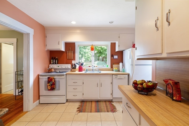 48 Belvidere Avenue Framingham MA 01702