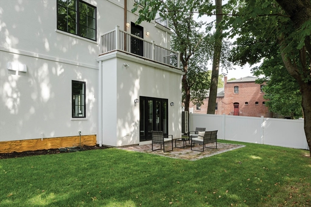 816 Heath Street Brookline MA 02467
