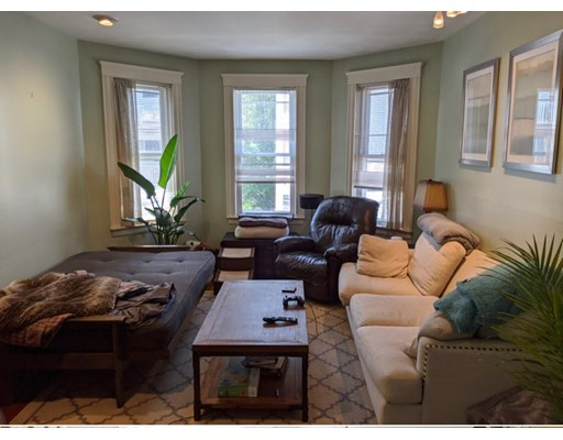 Pictures of  property for rent on Sheffield Rd., Boston, MA 02131
