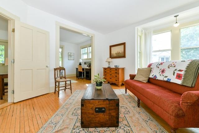46 Chestnut Avenue Boston MA 02130