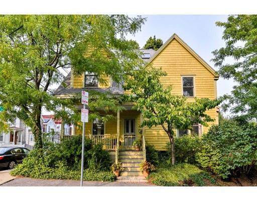 46 Chestnut Ave, Boston - Jamaica Plain, MA 02130