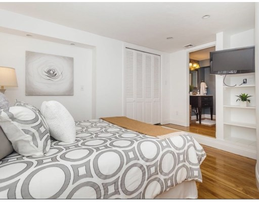 Photos of apartment on Dartmouth St.,Boston MA 02116