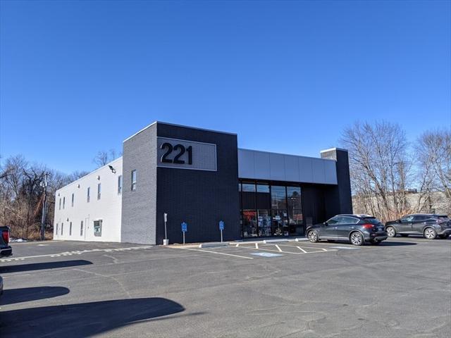 221 Boston Road Billerica MA 01862