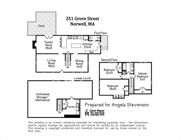 251 Grove Street Norwell MA 02061