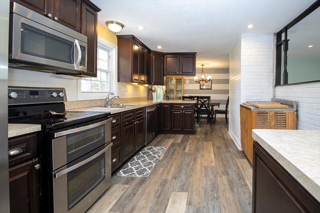 112 Tina Avenue Brockton MA 02302