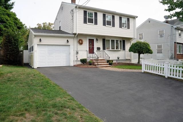 49 Hunewill Avenue Medford MA 02155