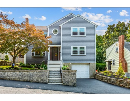 Trask Ave, Quincy, MA 02169