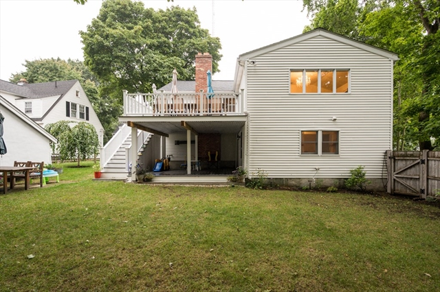 31 Parkland Road Needham MA 02494