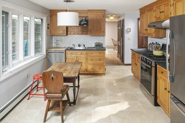 15 Hickory Lane Weymouth MA 02190