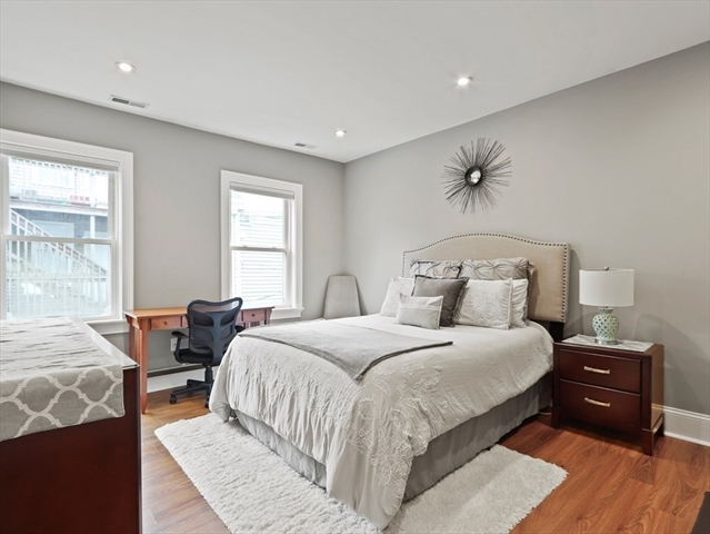 14 Mercer Street Boston MA 02127