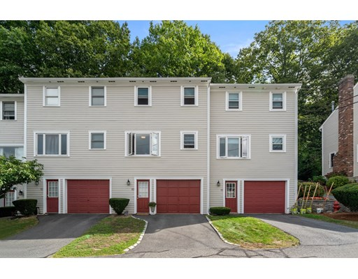 Park Ave W, Lowell, MA 01852