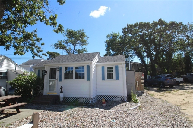 241 Old Wharf Road Dennis MA 02639