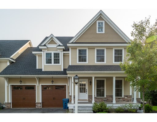 Taylor Cove Dr, Andover, MA 01810